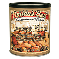 Harvest Blend Mixed Nuts
