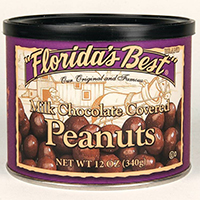 Chocolate Covered Peanuts